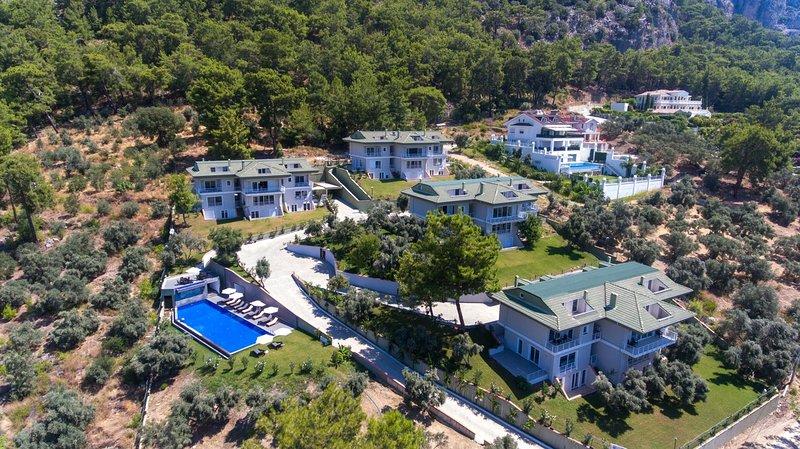SKOPEA RESIDENCES, vacation rental in Gocek