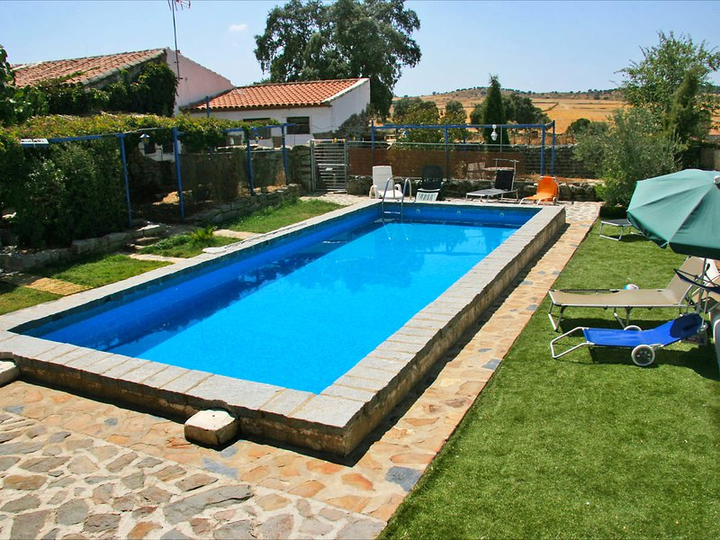 Cortijo del Zoco, holiday rental in Pedroche