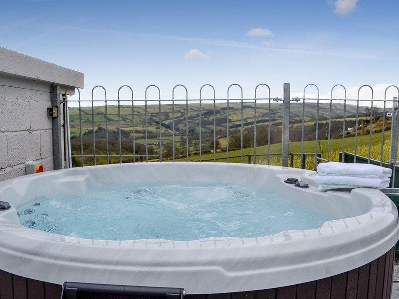 Bryn Boda, vacation rental in Llansannan