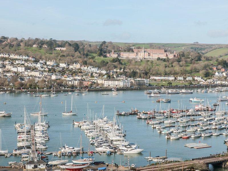 Moorings, Kingswear, Kingswear, Devon, vacation rental in Kingswear