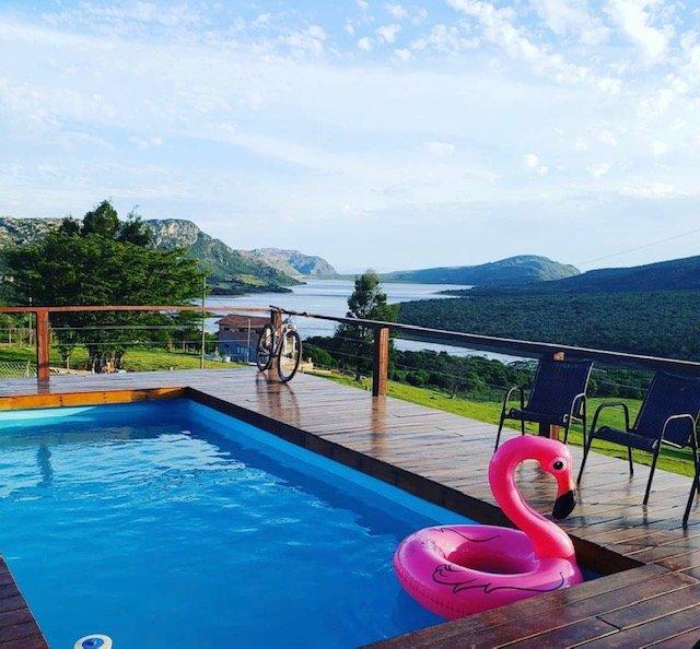 Casa da Montanha Lapinha, holiday rental in Serra do Cipo