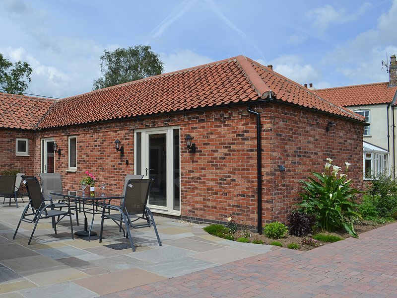 The Parlour, holiday rental in Collingham