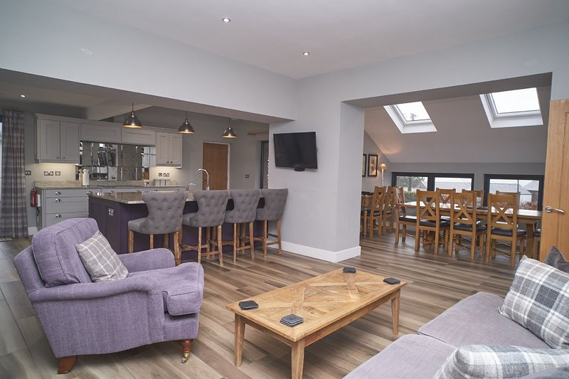 Lake View, Watermillock, Ullswater, holiday rental in Matterdale End