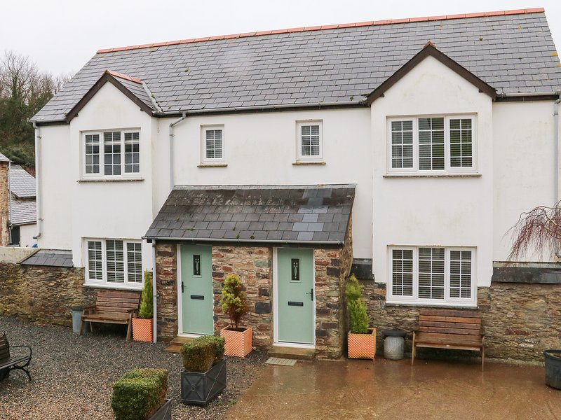 Heron Cottage, Ilfracombe, alquiler vacacional en Watermouth
