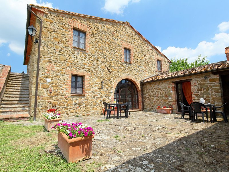 Archi, holiday rental in Rapale