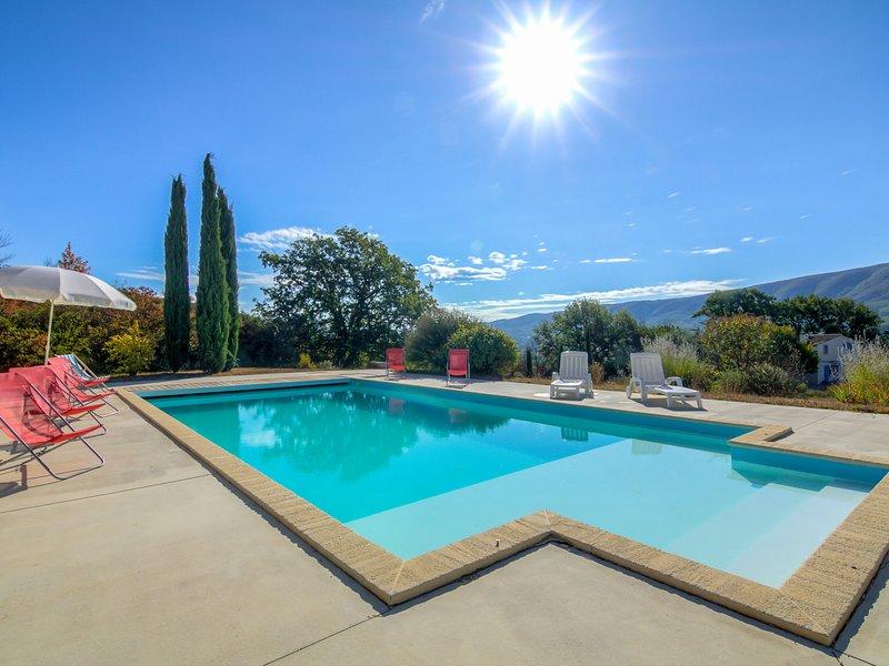 Les Cotes, vacation rental in Castellet