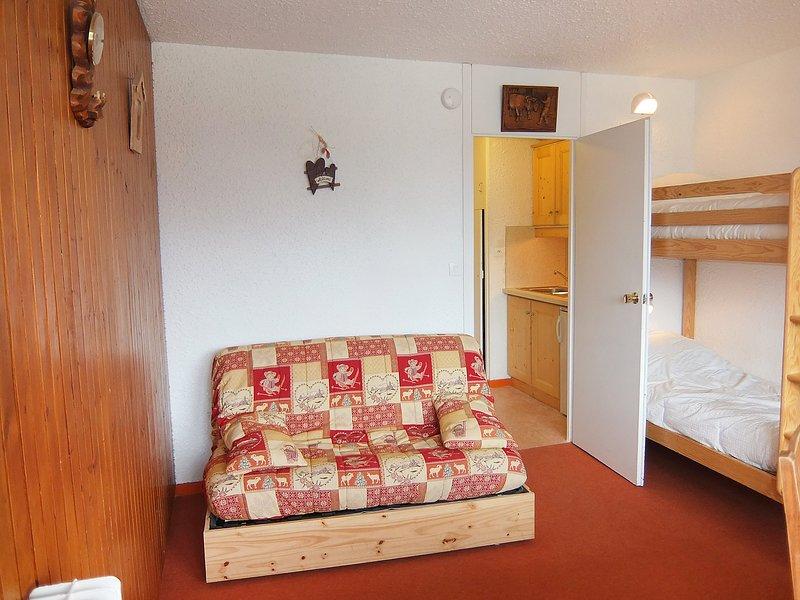 Aravis, holiday rental in Les Menuires