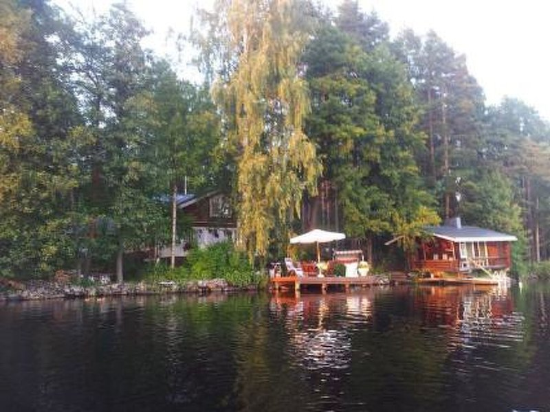 Elsanranta, location de vacances à Leppavirta