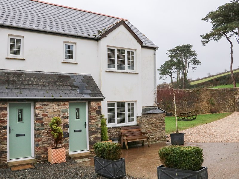 Kingfisher Cottage, Ilfracombe, alquiler vacacional en Watermouth