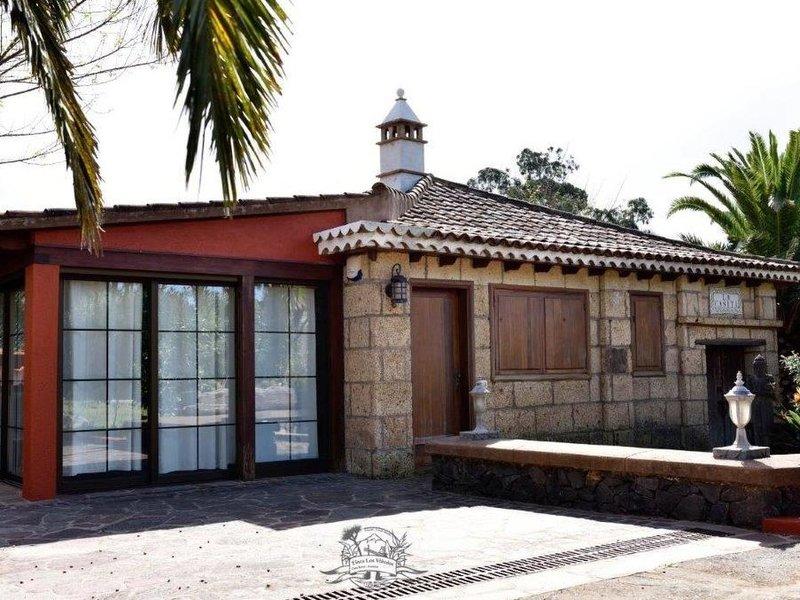 Finca Tacoronte, casa vacanza a Guamasa