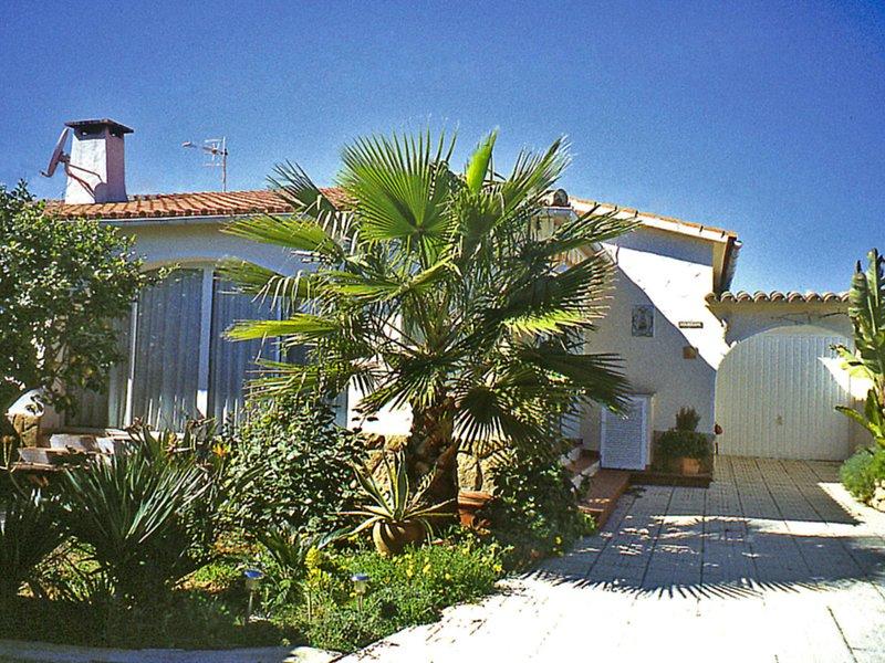 Vicente, holiday rental in Llosa de Camacho
