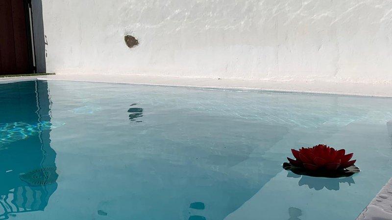 Descansa y disfruta en esta pequena, pero acogedora villa en el paraiso, location de vacances à Triquivijate
