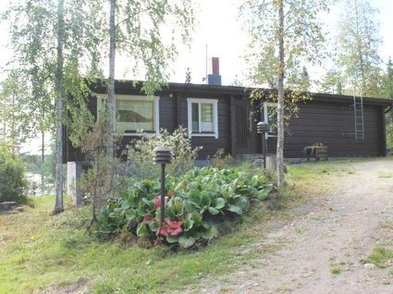 Jyrkänne, casa vacanza a Kuopio