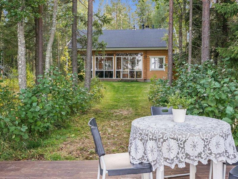 Villa eerola, location de vacances à Sulkava