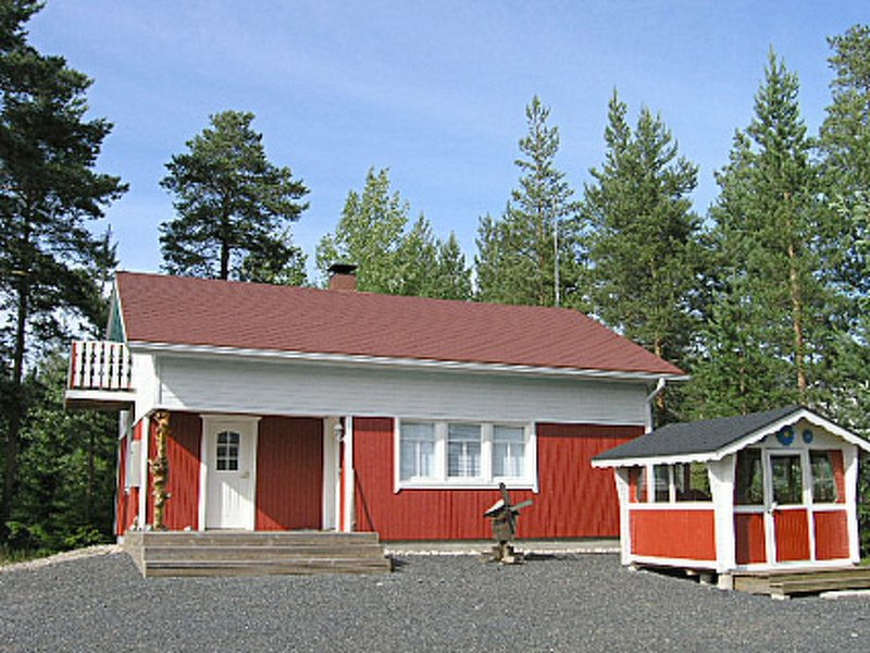 Lomatuuli, vacation rental in Oulu