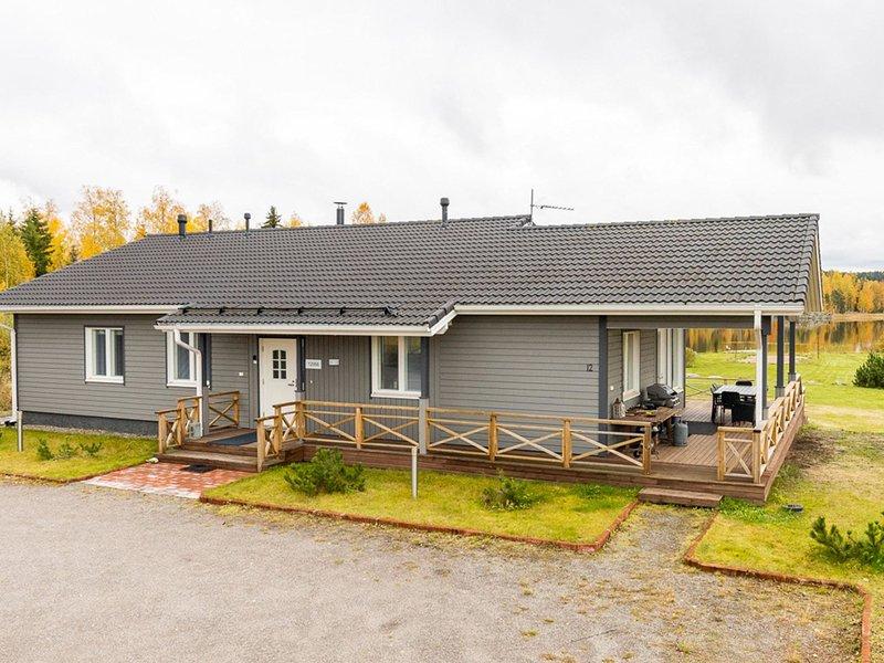 Tervatuohinen, aluguéis de temporada em Padasjoki