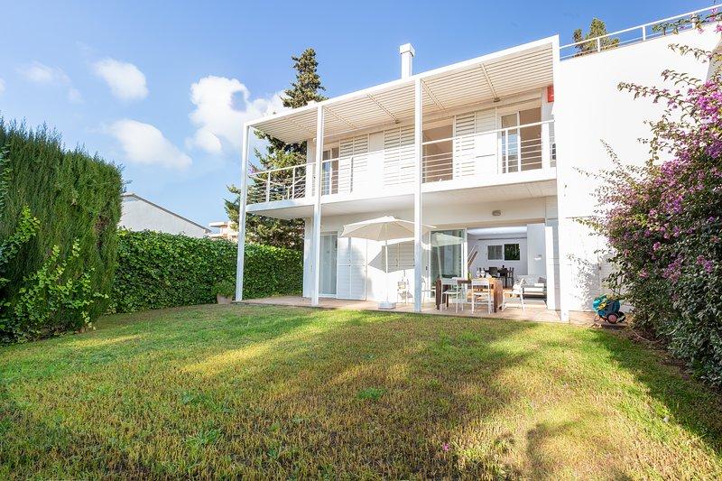 1VICK01, vacation rental in Calella de Palafrugell