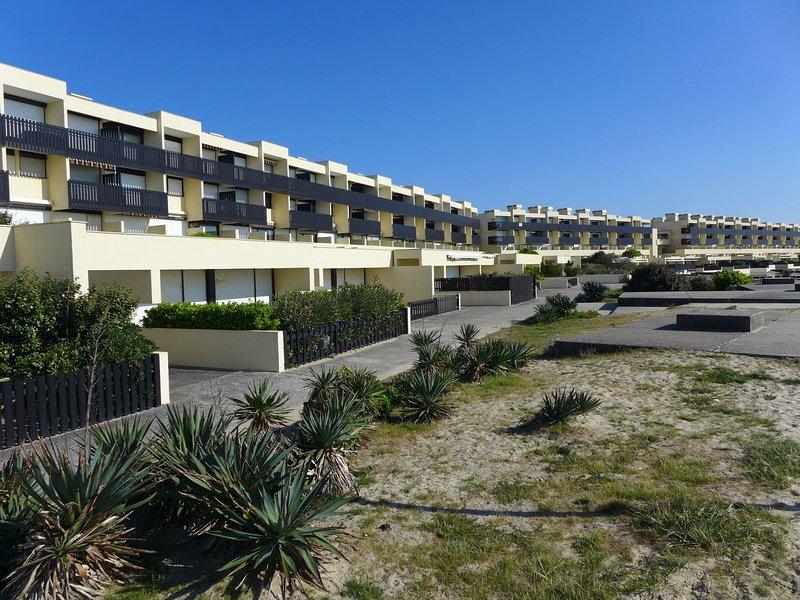 Océanide, vacation rental in Lacanau-Ocean