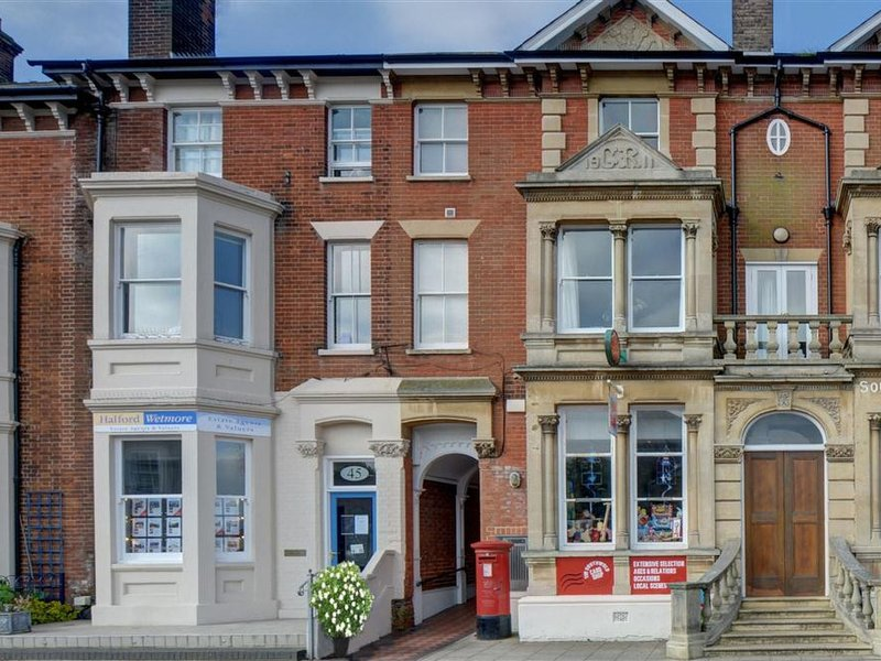 High Street 4, vacation rental in Southwold