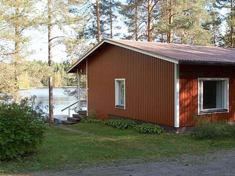 Rantamökki, Ferienwohnung in Alapitka