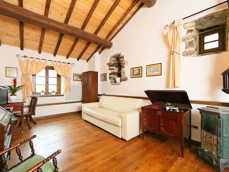 La Valchiera, holiday rental in San Giustino