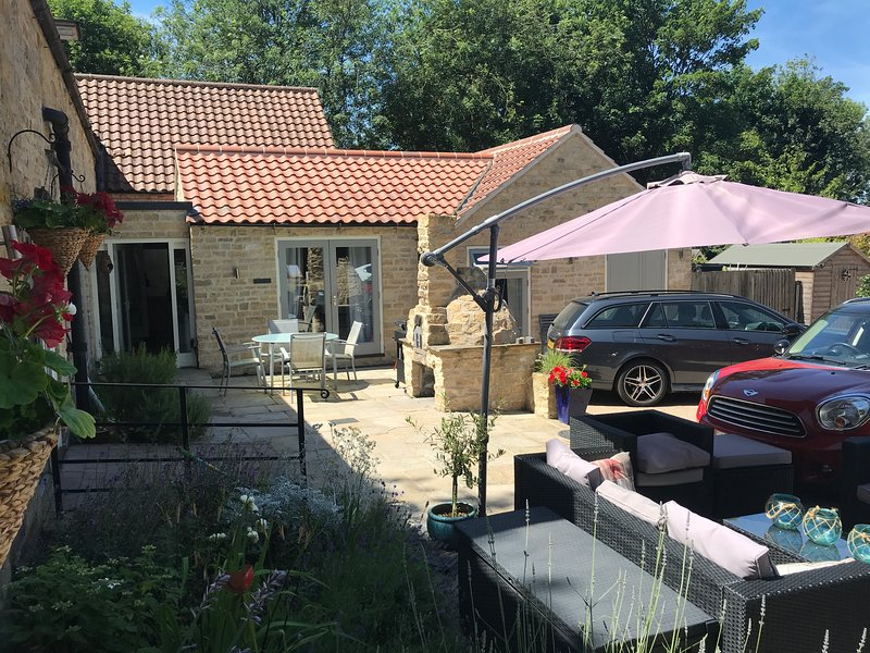 The Old Stables Guesthouse - Nocton, holiday rental in Leadenham