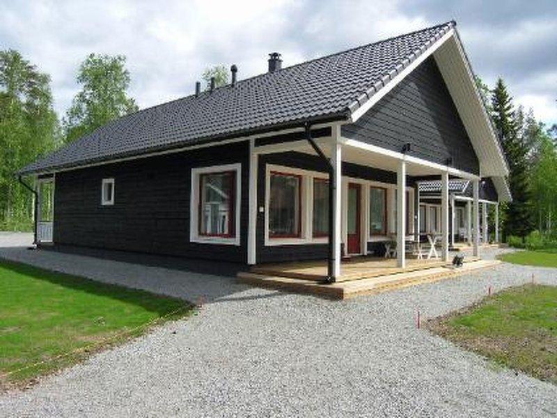 Äyskäri b, vacation rental in Pielavesi