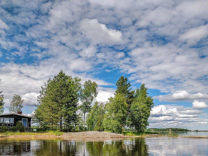 Inninniemi, location de vacances à Pyhasalmi