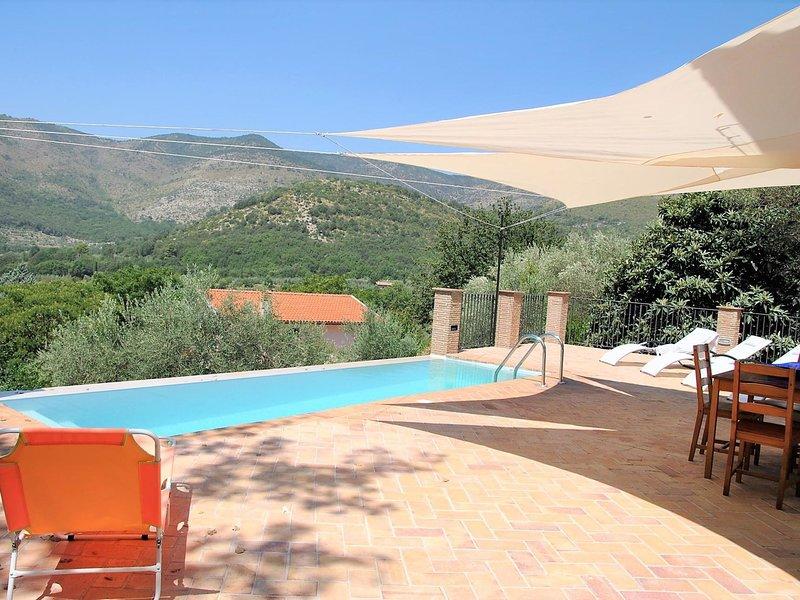 Oasis, location de vacances à Itri