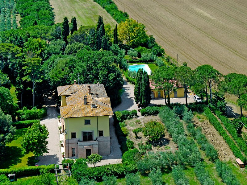 Angeli, vacation rental in San Martino in Campo