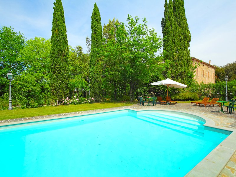 Montecorneo, holiday rental in Ponte San Giovanni