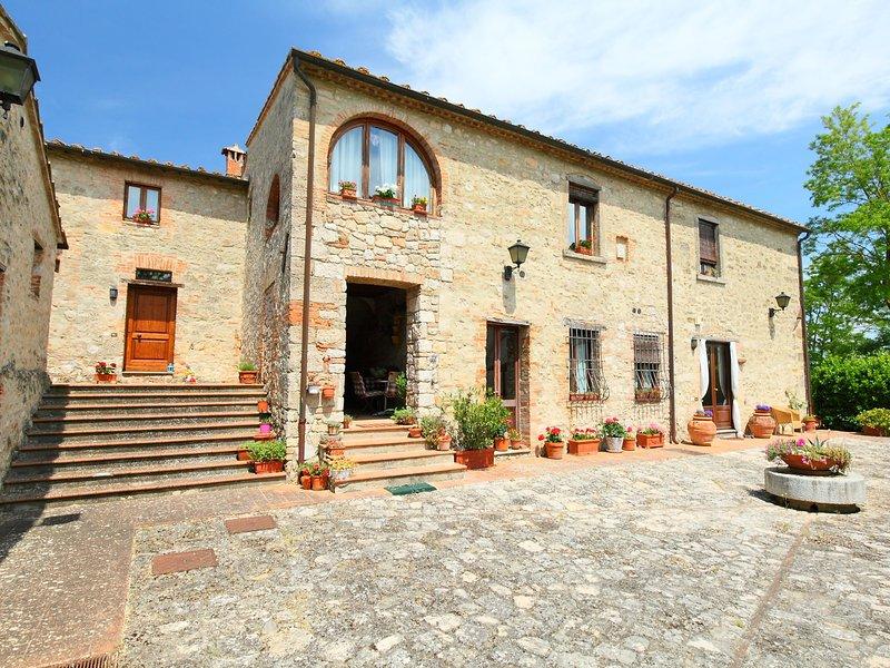 Rocca dei Monaci, holiday rental in Strove