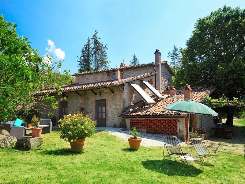 La Vecchia Fattoria, holiday rental in Roccalbegna