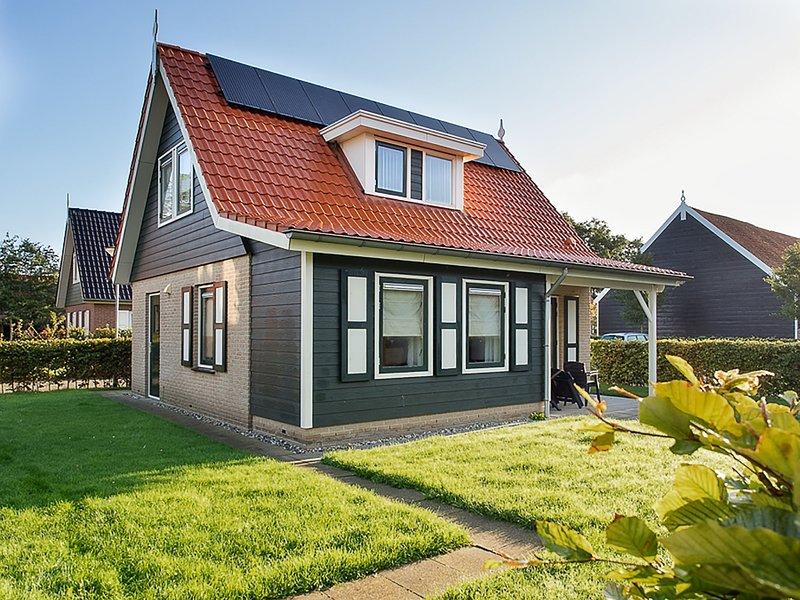 Casa di Paola, location de vacances à Brouwershaven