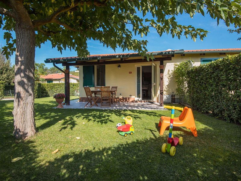 Mare Verde, vacation rental in Piombino