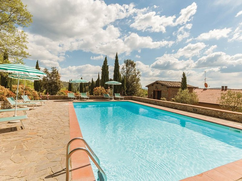 Tipologia Classic, holiday rental in Nusenna