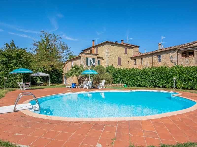Il Valacchio, holiday rental in Volte Basse