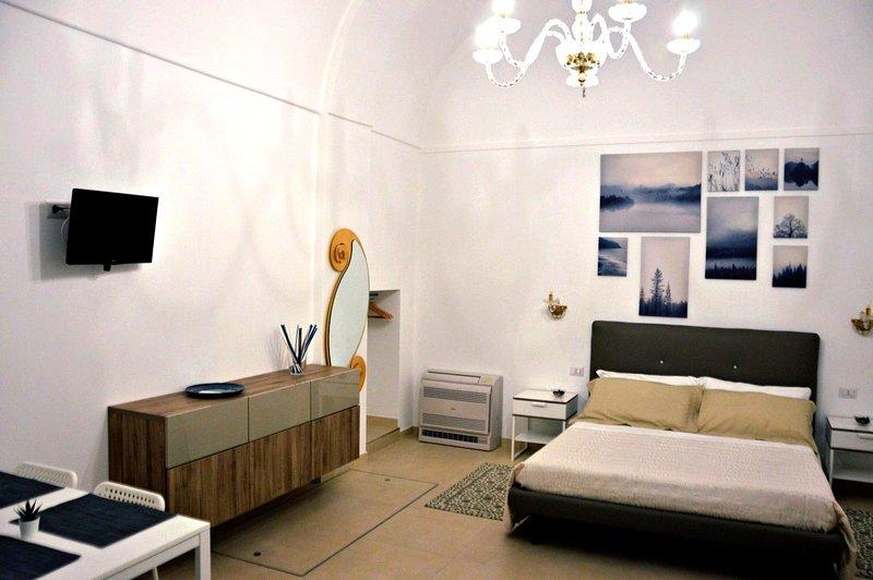 Archè b&b, vacation rental in Altamura