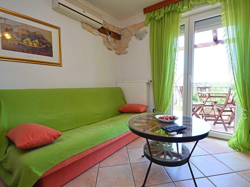Fontana, holiday rental in Kanegra