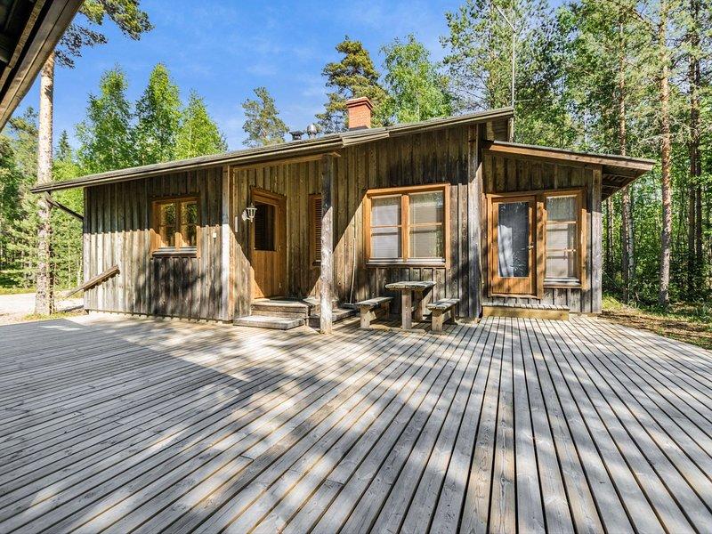 Lauhanlinna, location de vacances à Southern Ostrobothnia