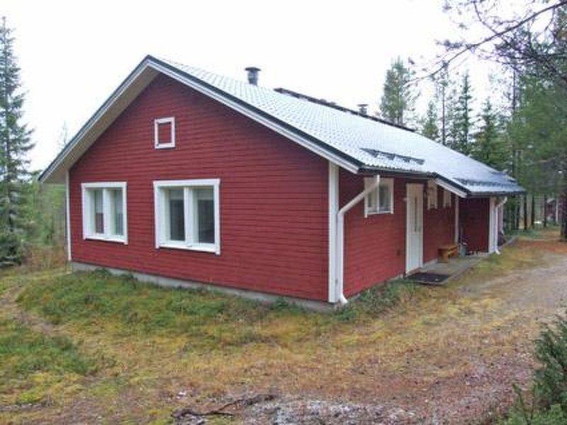 Rintelä 5a, holiday rental in Vallioniemi