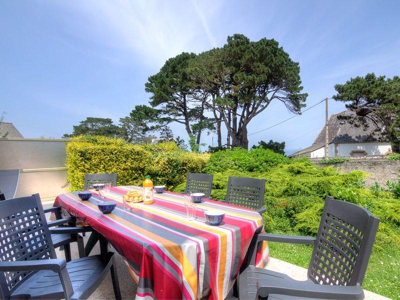 Quilvy, holiday rental in Saint-Pierre-Quiberon