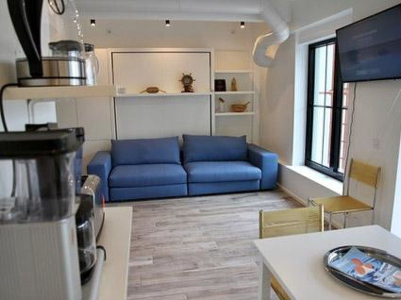 Hanko loft, vacation rental in Bromarv