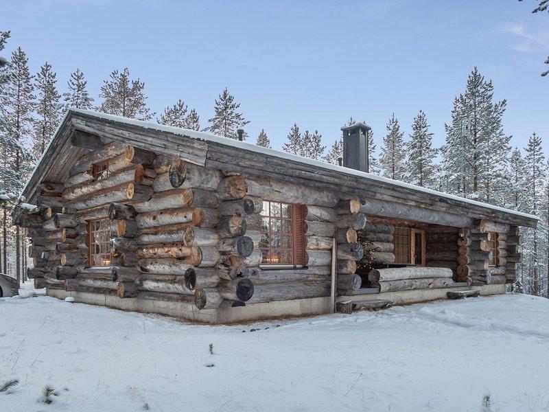 Mäntylä a-osa, holiday rental in Meskusvaara