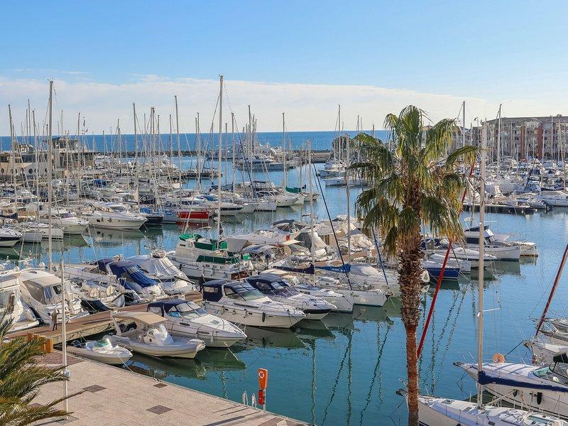 Aigue Marine, location de vacances à Fréjus-Plage