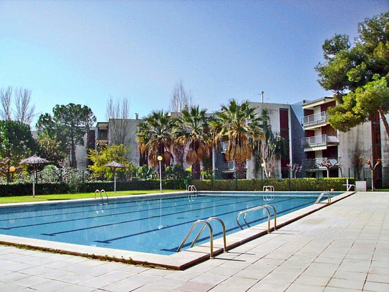 Reus Mediterrani, holiday rental in Vilafortuny