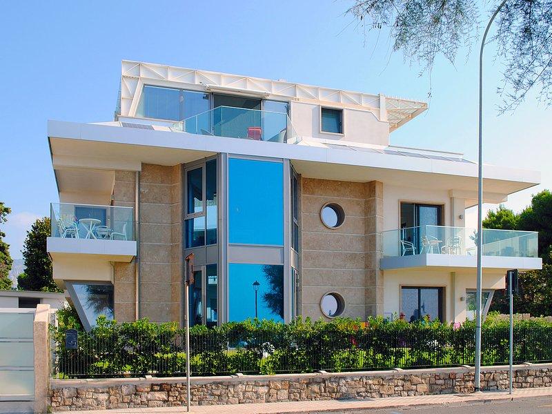 Residenza Fortunata, holiday rental in Porto Badino