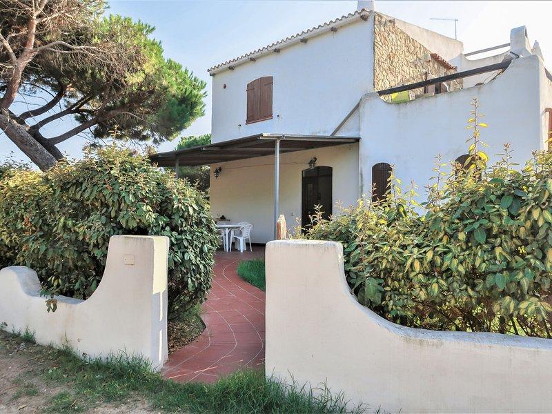 Villa Katia, Ferienwohnung in Valledoria