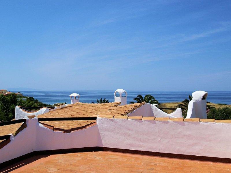 Sa Fiorida Valentina, holiday rental in La Muddizza