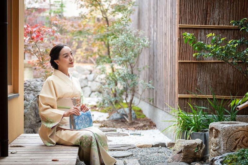 Giardino super giapponese 超大 日 式 庭院